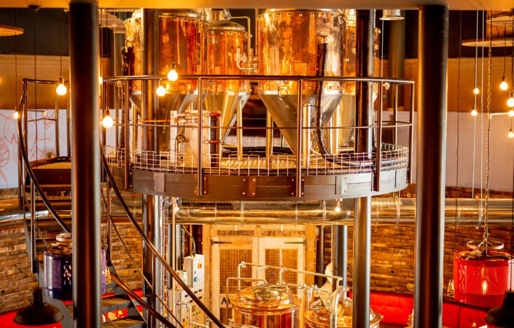 Milton Keynes Brewhouse And Kitchen